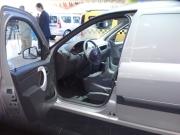Лада Ларгус фургон фото со стороны водителя