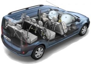 Характеристики Lada Largus R90