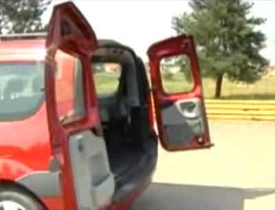 Багажник Лада Ларгус