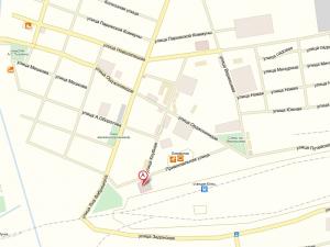 Официальный дилер ВАЗ в Ельце Филиал Липецк-Лада №2 СТО Орловское шоссе 9
