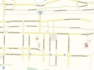 Ростов-Лада Морозовская СТО  Официальный дилер ВАЗ в Морозовске Гладкова 28