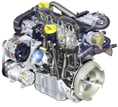АВТОВАЗ скоро будет производить двигатели Renault