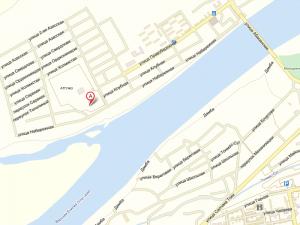 Официальный дилер ВАЗ в Кызыле Регион-Тыва Набережный 1