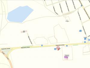 Официальный дилер ВАЗ в Славянске на Кубани Нефтетранссервис Красная 145