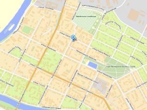 Официальный дилер ВАЗ в Вологде Север-Авто-Сервис Карла Маркса 14