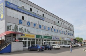 Борисоглебск Авто
