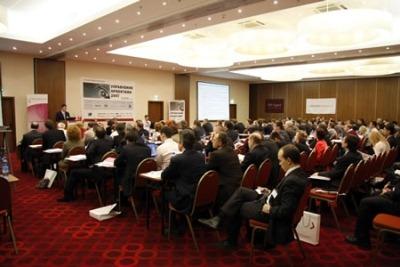 Конференция поставщиков АВТОВАЗа