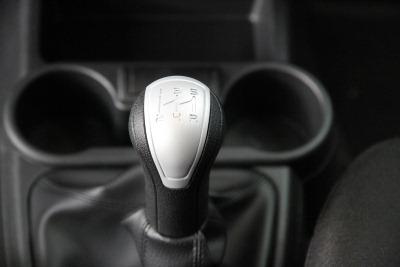 Новая механическая коробка передач