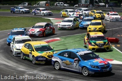 World Touring Car Championship (WTCC)